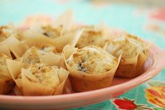 parchment paper cupcake wrappers