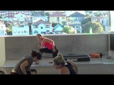 Cbetty - Les Mills Body Pump 87 - YouTube