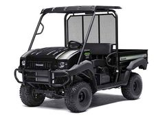 "New 2016 Kawasaki Mule 4010 4x4 SE ATVs For Sale in Missouri. 2016 Kawasaki Mule 4010 4x4 SE, The Kawasaki DifferenceGreat looks, comfort and convenience highlight this Special Edition. The Muleâ""¢ 4010 4x4 SE side x side is a powerful mid-size two-passenger workhorse that's capable of putting in a hard day of work as well as touring around the property.Features May Include:617cc fuel-injected, V-Twin engine produces reliable performanceSelectable 2WD or 4WD with dual-mode rear…"