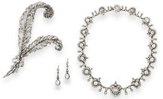 marie antoinette movie jewelry - Google Search