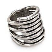 $99 Uno de 50 Tornado Ring