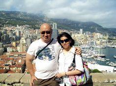 Montecarlo Monaco Cote dÁzur