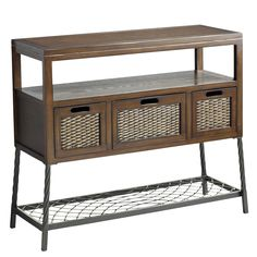logan console table pier 1 imports