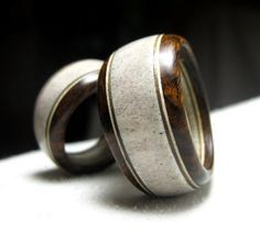 his and hers wedding rings wood His and Hers Wedding Rings Sets