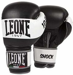 LEONE 1947 Schock Gants de Boxe Mixte