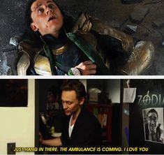 The Epic, the Awesome, and the Random: Why We Love Loki