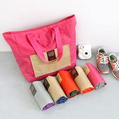 Weekend Bag v2 $53