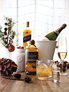Cava Palacio: Con los mejores vinos y licores del mundo.   Gourmet Palacio #NavidadPalacio
