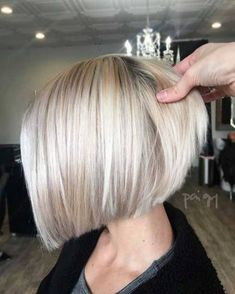 Bobs hairstyle ideas 29