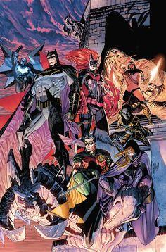 The Full DC Comics May 2018 Solicitations! Detective Comics Rebirth, Batman Detective Comics, Batman Artwork, Batman Comic Art, Gotham, Batman Dark, Batman The Dark Knight, Dc Comics Superheroes, Dc Comics Art