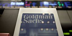 Goldman Sachs settlement provides example of an organization using compromise to respond to an institutional pressure.
