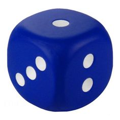 Dice games: (the number on the dice) thing (s) you like to do on (sunny) days