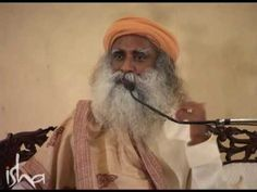 You should not put your head to the North and sleep. Sadhguru