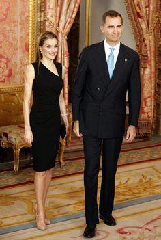 El acto de proclamación de Felipe VI será el 19 de junio a partir de las 10.30 horas #realeza #royalty