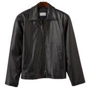 Vintage Leather Split Napa Leather Jacket - Men