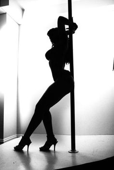 New Pole Dancing Silhouette Dancers Ideas Dance Silhouette, Silhouette Clip Art, Woman Silhouette, Pole Dance, Belly Dancing Restaurant, Photography Women, Boudoir Photography, Laser Co2, Aqua Culture