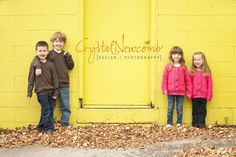 PHOTO SESSION: colwell cousins « Crystal Newcomb Design and Photography