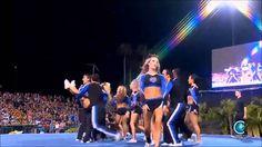 Cheer Athletics Wildcats Worlds 2014