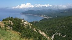 The Cabot Trail, Louisbourg, the best golf in Canada, ceilidhs and more. Get the tips you need for a great trip to Cape Breton Island, Nova Scotia. Cabot Trail, East Coast Travel, East Coast Road Trip, Nova Scotia, Quebec, Alaska, Discover Canada, Atlantic Canada, Travel