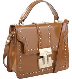 SATCHEL CAMILE SADDLE