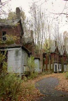 Forgotten Town