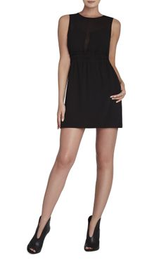 d139bfbd BCBG Cybil Sleeveless Mini Dress Bcbg Dresses, Bcbgmaxazria Dresses, New  Years Dress, Fix