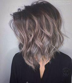 WEBSTA @ modernsalon - Kick ash by @cutyourhair @hairbysquare #modernsalon