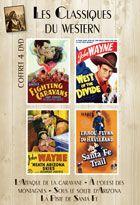 Achat DVD Les Classiques du Western  RDM Edition  http://www.rdm-edition.fr/classiques-du-western-les/V47182.html