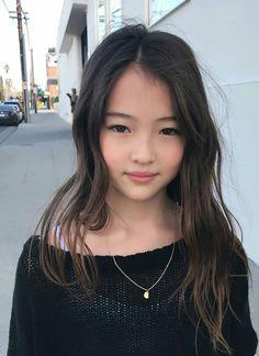 Ella Gross Cute Young Girl, Cute Little Girls, Girl Pictures, Girl Photos, Cute Kids Photography, Girl Train, Little Girl Models, Cute Japanese Girl, Asian Kids
