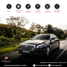 Permagard provides the best luxury car interior and exterior protection in India. Permagard is the global leader in the Paint Protection Technology. Exterior Paint, Interior And Exterior, Chemical Bond, Water Based Stain, Best Luxury Cars, Hard Water, Health And Safety, Fallout, Biodegradable Products
