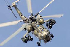 Hélicoptère MI28 Havoc