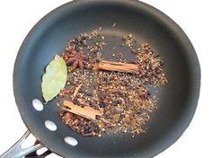Garam masala | Receptek