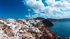 Picturesque Island Town | http://bestwallpaperhd.com/picturesque-island-town.html
