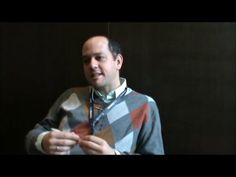 Entrevista con Manny Hernández. Presidente de Diabetes Hands Foundation.    http://vimeo.com/54279515 pinned with Pinvolve