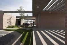 """Galeria de Escola """"Nuevo Continente"""" / Miguel Montor - 4"""