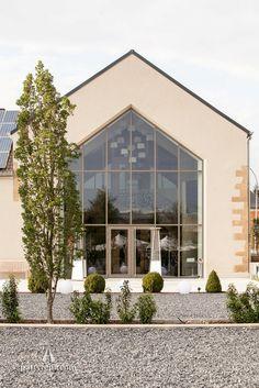 Eventlocation 'Am Haffen' in Wickrange (Luxemburg)