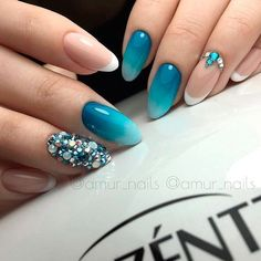 Flawless Gel Nail Designs to Feel Next-Level Gorgeous ★ See more: https://naildesignsjournal.com/flawless-gel-nail-designs/ #nails