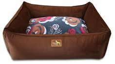 Luca Lounge Dog Bed - Sale this weekend!!