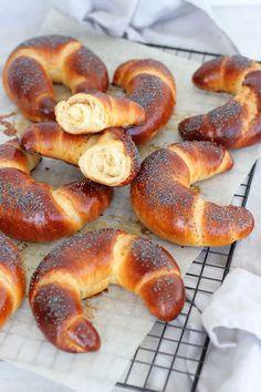 Pretzel Bites, Doughnut, Bread, Baking, Desserts, Food, Tailgate Desserts, Deserts, Brot