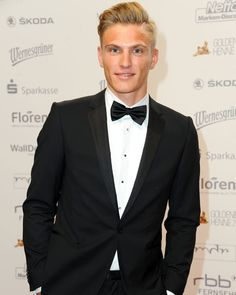 Marcel Kittel: he's fast, he's nice, he's funny, he's polite and he's obviously gorgeous!