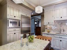 1904 Denver Square Kitchen Remodel - traditional - Kitchen - Denver ...