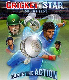 Cricket Star
