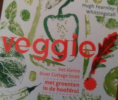 Veggie! van River Cottage