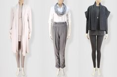I might go and check out Earthaddict's new winter range now that Karen Ter Morshuisen from Lunar is the head designer. I've always loved Earthchild Harem Pants, Duster Coat, Range, News, My Style, Winter, Jackets, Fashion, Winter Time
