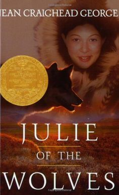 Julie of the Wolves by Jean Craighead George http://smile.amazon.com/dp/0060540958/ref=cm_sw_r_pi_dp_K9NOtb1W3PKAQ2AA