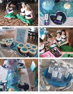 great website for kids party inspiration