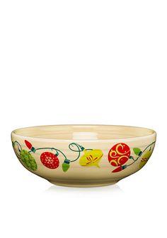 Ornament Bistro Bowl