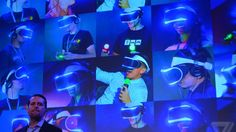 How virtual reality gaming is blowing its big chance in 2016
