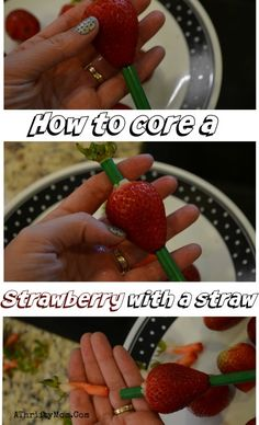 Kitchen hacks, Stawb