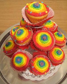 Cupcakes: Cutest Cupcakes 2010 Contest Winners - Martha Stewart